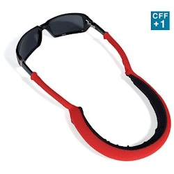 Croakies Stealth Floater Eyeglass Retainer