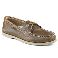 Sperry Men's Authentic Original Waterloo Boat Shoe