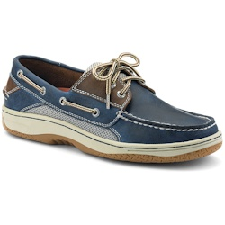 Sperry Men's Billfish Ultralite 3 Eye Boat Shoe - Wide Width