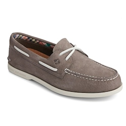 Men's Authentic Original PlushWave Washable Boat Shoe