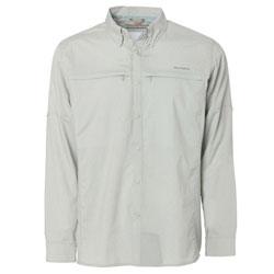 Grundens Bayamo Cooling Long Sleeve Shirt