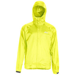 Grundens Weather Watch Jacket - Large Hi-Vis Yellow