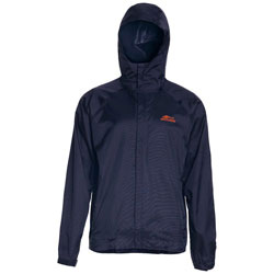 Grundens Weather Watch Jacket - Small Navy Blue