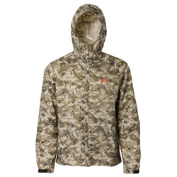 Grundens Weather Watch Jacket - 3X-Large Camo Stone