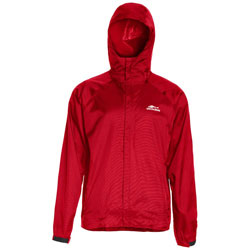 Grundens Weather Watch Jacket - X-Large Red