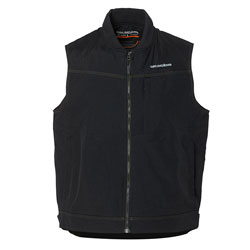 Grundens Men's Ballast Insulated Vest - Black 3XL