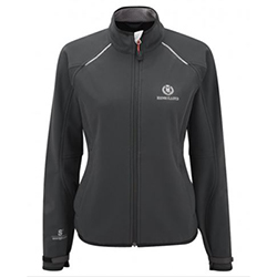 Henri Lloyd Women's Cyclone Softshell Jacket