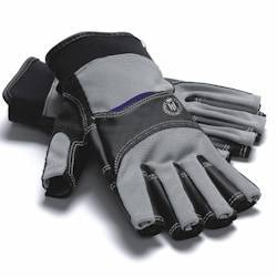 Henry Lloyd Cobra Grip Gloves - Short Finger
