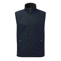 Henri Lloyd Men's Breeze Vest