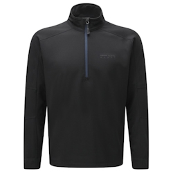 Henri Lloyd Men's Aura Half Zip Fleece