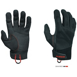 Mustang Conductive Traction Sailing Gloves