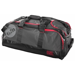 Gill Cargo Bag - Dark Gray
