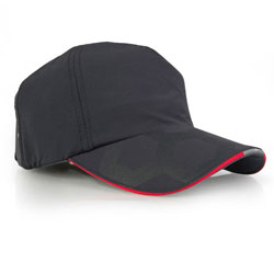 Gill Race Cap - Graphite