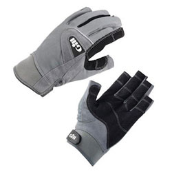 Gill Deckhand Gloves (Short Finger)