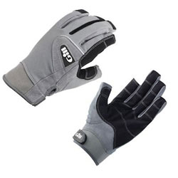 Gill Deckhand Gloves (Long Finger)