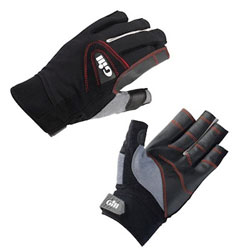 Gill 7242 Men's Championship Gloves (Short Finger)