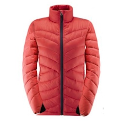 Henri Lloyd Women's Aqua Down Jacket