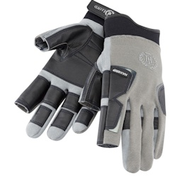 Henri Lloyd Pro Grip Long Finger Gloves