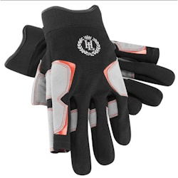 Henri Lloyd Deck Grip Long Finger Gloves