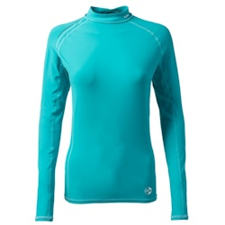 Gill Women's Pro Rash Guard Long Sleeve