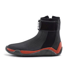 Gill Aero Side Zip Boot - 11 / 12