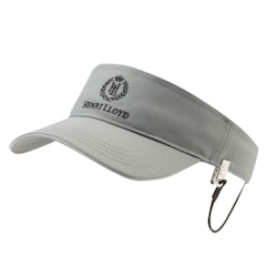 Henri Lloyd Freedom Visor with Retainer Strap and Clip