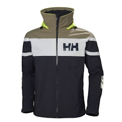 Helly Hansen Men's Salt Flag Jacket
