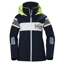 Helly Hansen Women's Salt Flag Jacket