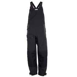 Gill OS2 Offshore Women's Trousers - Black/Graphite 16