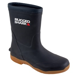 Rugged Shark Men's Great White Deck Boots