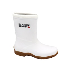 Rugged Shark Great White Deck Boots