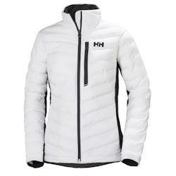 Helly Hansen Hydro Power (HP) Hybrid Insulator - White