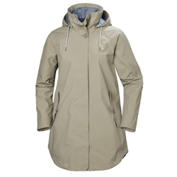 Helly Hansen Women's Sendai Rain Coat