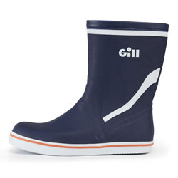 Gill Short Cruising Deck Boots