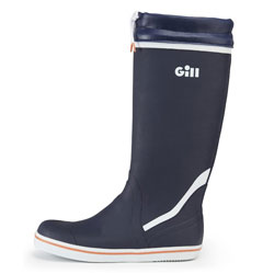 Gill Tall Yachting Boot - 10