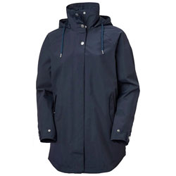 Helly Hansen Women's Valentia Raincoat
