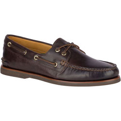 Sperry Men's Gold A/O 2-Eye Maiden Boat Shoe