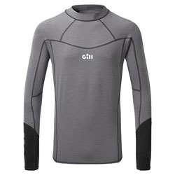 Gill Men's Eco Pro Rash Top