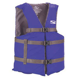 Stearns Classic Series Boating Adult Life Jacket / PFD