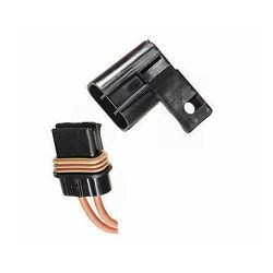 Ancor Waterproof In-Line ATO / ATC Fuse Holder