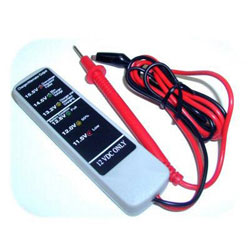 ProMariner Handheld LED DC Tester
