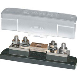Blue Sea Systems ANL Fuse Block with Cover