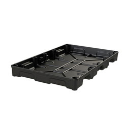 NOCO Marine Grade Plastic Battery Tray - Group 27 or 31 Battery