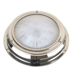 Scandvik LED Dome Light with Switch - Interior