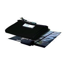 PowerFilm 10 Watt Foldable Solar Charger / Panel - 10 Watt