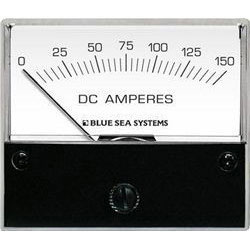 Blue Sea Systems DC Analog Ammeter (8018)