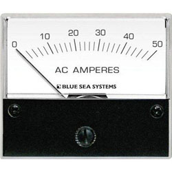 Blue Sea Systems AC Analog Ammeter