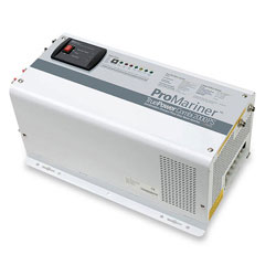 ProMariner TruePower CombiPS Power Inverter / Charger