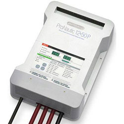 ProMariner 50 Amp ProNauticP 1250P Battery Charger