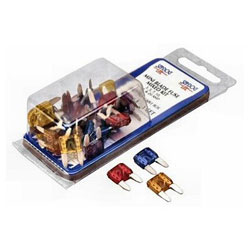Sea-Dog Marine Fuse Mini-Blade Assortment Kit